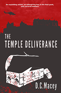 Temple Deliverance Buy