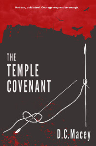 The Temple Covenant Cover